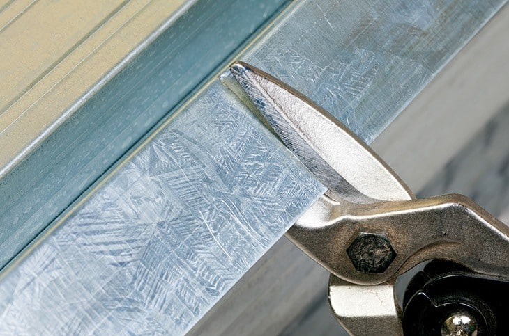 How To Cut Metal Roofing A Beginners Guide Man Of Family