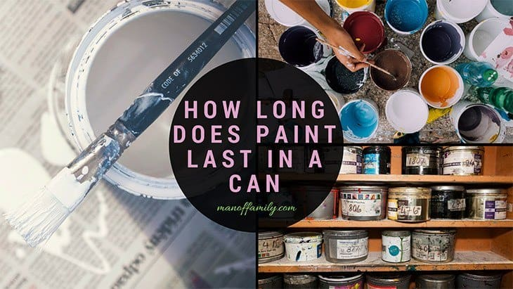 how long does paint last