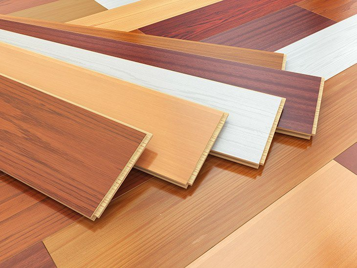 Laminate vs vinyl flooring which one to choose for your - Laminate versus hardwood flooring ...