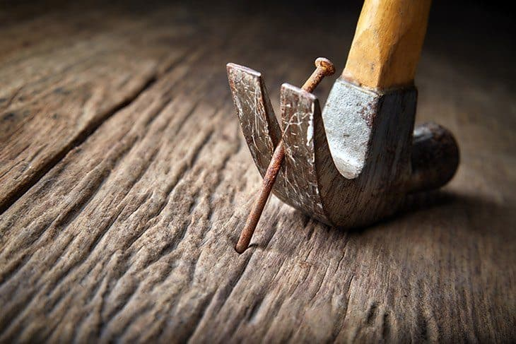 Image result for nails and hammer