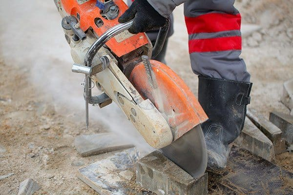 Types of saws - Masonry Saws