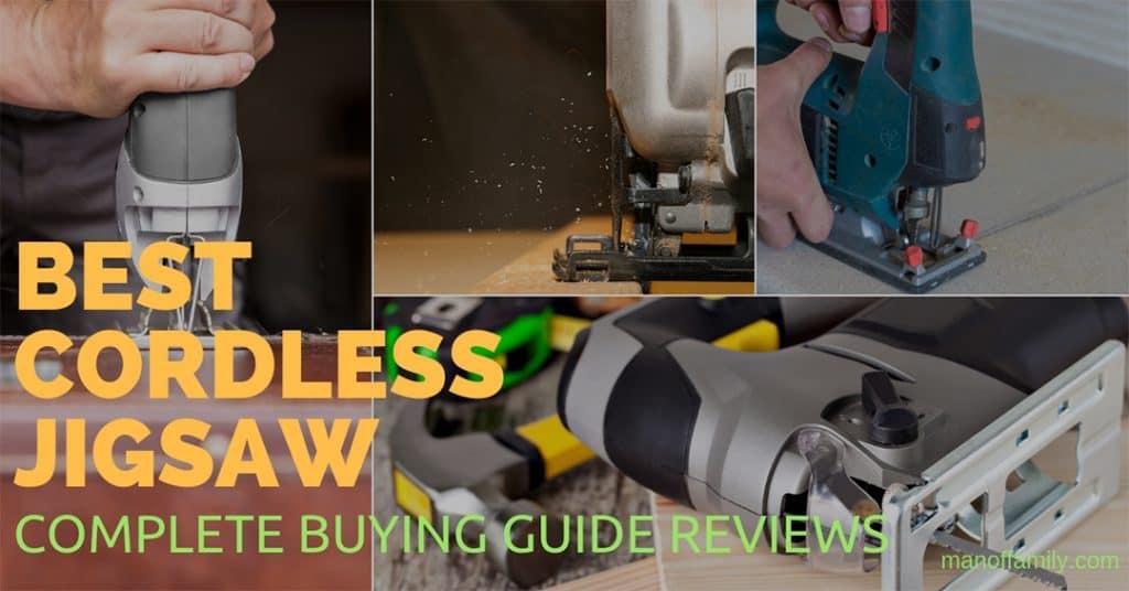 best cordless jigsaw reviews