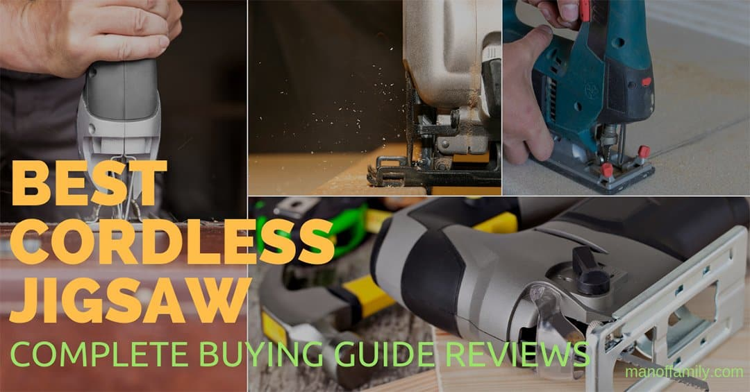 best cordless jigsaw reviews