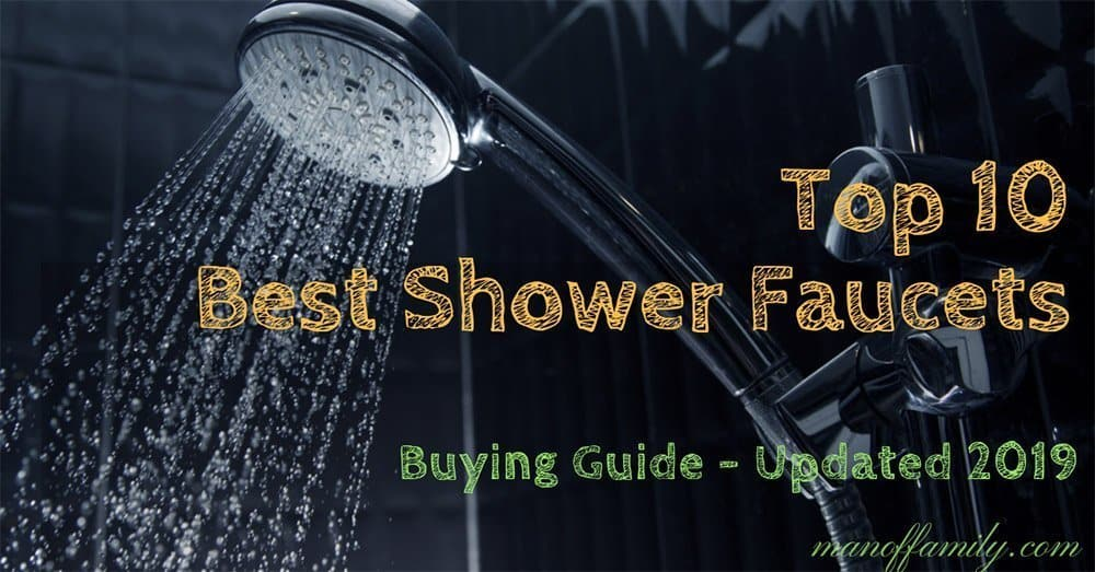 Best-shower-faucets